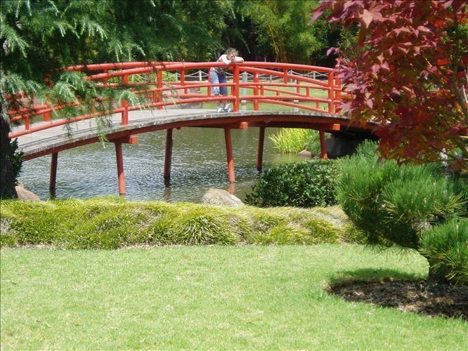 Japense Gardens Toowoomba
