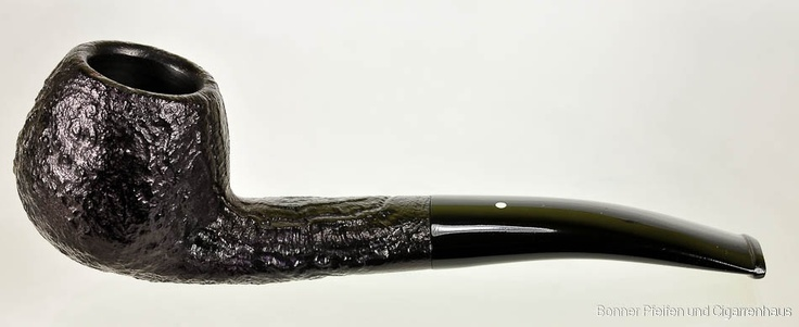 Dunhill Pipe Shell