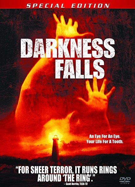 Chaney Kley & Emma Caulfield & Jonathan Liebesman-Darkness Falls