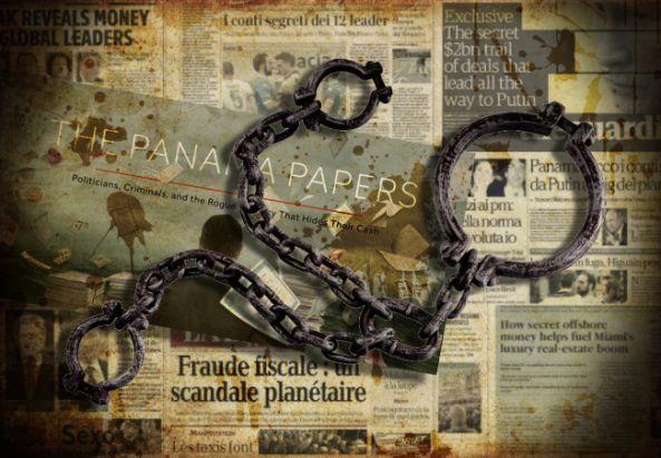 Mossack Fonseca, especializado en crear sociedades mercantiles, es considerado como una de las cinco mayores firmas del mundo de los secretos offshore.. https://estructurasistemica.wordpress.com/2016/04/09/los-tentaculos-sionistas-de-la-mossack-fonseca/