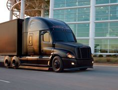 Brand Integrity, Client: Freightliner