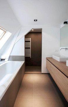 Badezimmer Modern Amsterdam - Ideen, Design & Bilder | Houzz