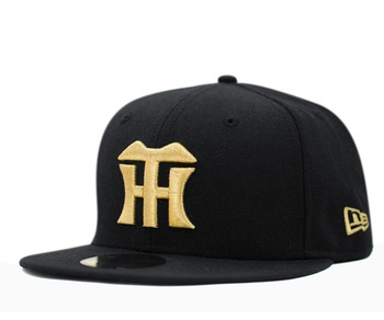 New Era/59Fifty Hanshin Tigers