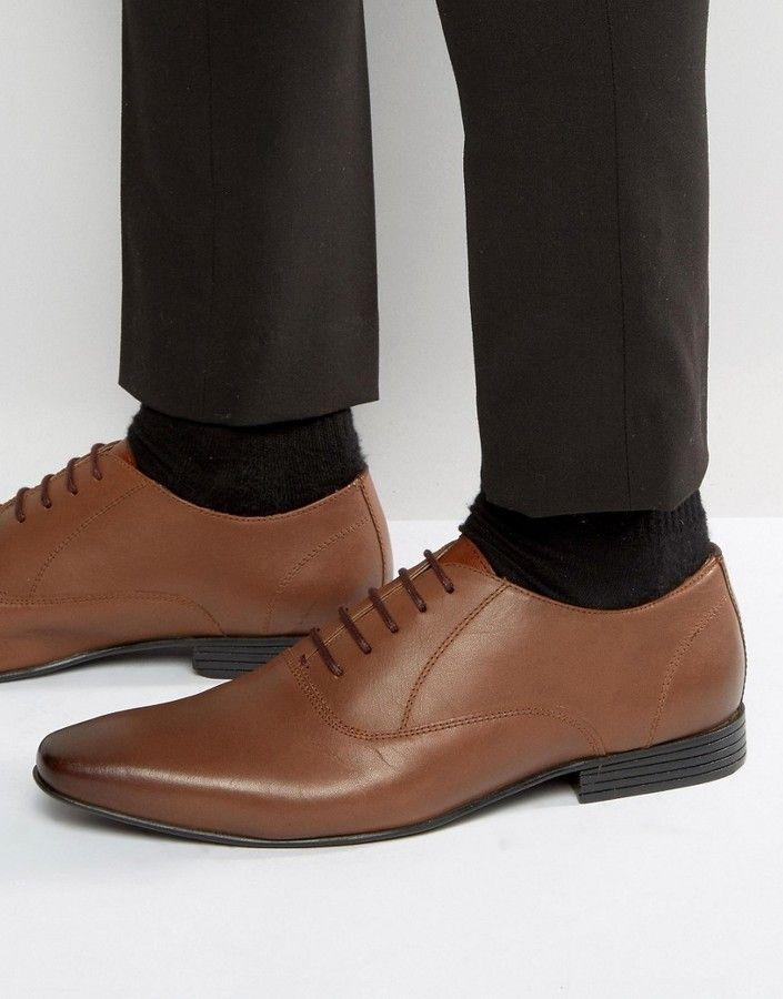 KG Kurt Geiger KG By Kurt Geiger Kenworth Oxford Shoes