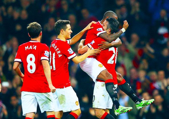 Fuck Yeah! Manchester United