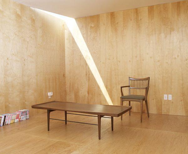 공간활용도 만점의 한국인이 설계한 영국 캠브리지 주택 - Daum 부동산 커뮤니티