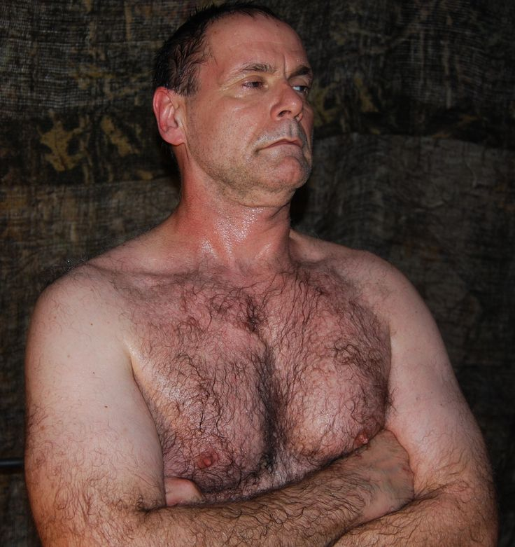 ads hairy daddy