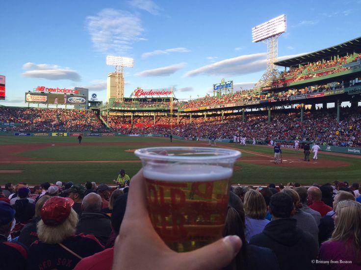 Boston in Springtime: 8 Must-Do Activities