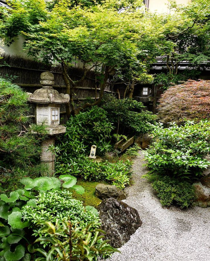 Japanese Garden: 863 Best Images About Japanese Gardens On Pinterest
