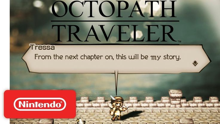 Octopath Traveler - Paths of Purchase and Potions Info Trailer https://www.youtube.com/watch?v=4J1eO7VPbSU #gamernews #gamer #gaming #games #Xbox #news #PS4