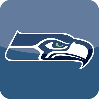 Seattle Seahawks Counted Cross Stitch Pattern PDF ~EMAIL ONLY~