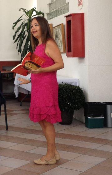 Dido para Eneas: En el Colegio Sagrado Corazón