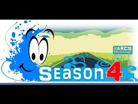 Season 4 - Race 1 coming soon...