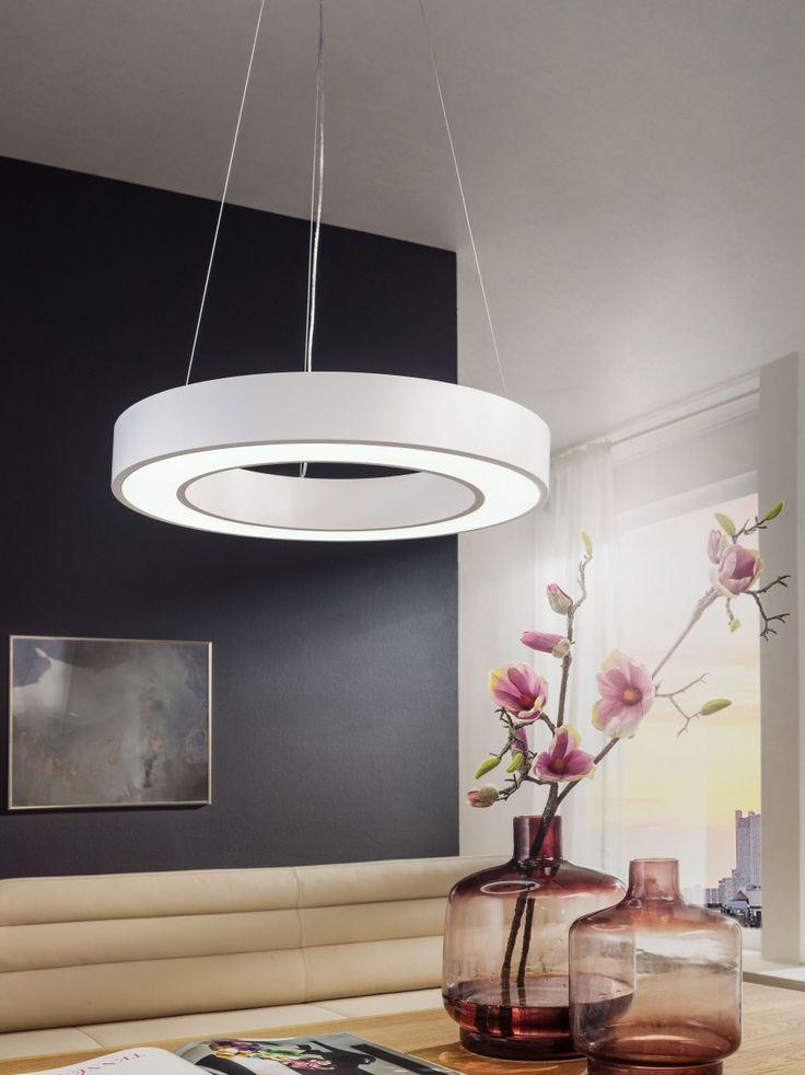 116 best Wohnling Deckenlampen images on Pinterest - wohnzimmer deckenlampen design