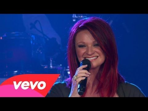 Charlotte Ritchie - Revelation Song (Live) - YouTube