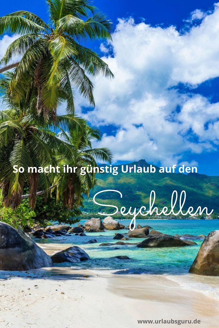 Die Seychellen sind nicht nur ein Ziel für alle Reichen und Schönen - auch ihr könnt hier günstig Urlaub machen. Wie genau, das lest ihr hier.