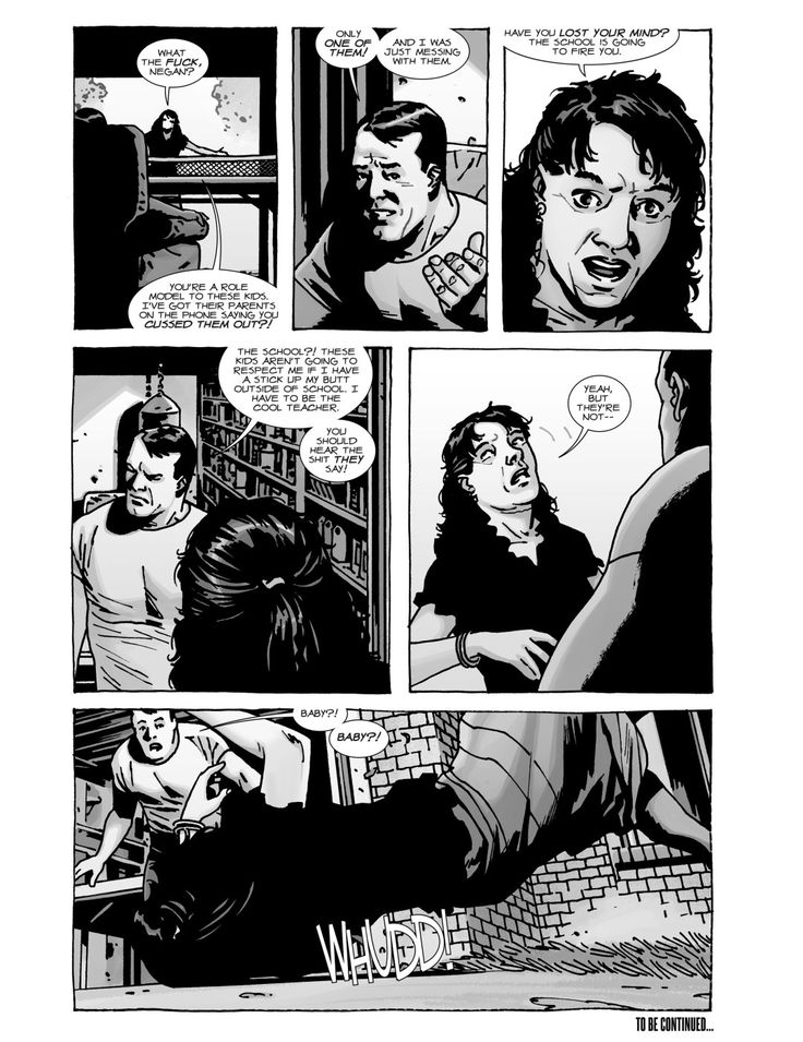 Read Comics Online Free - Heres Negan - Chapter 001 - Page 5