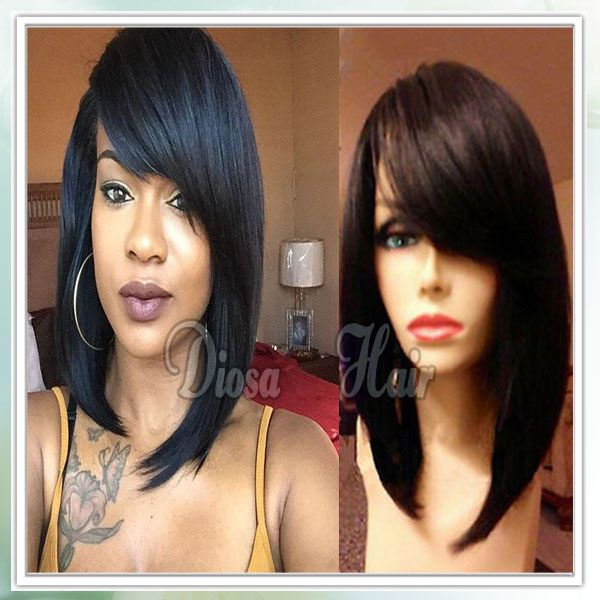 silky hair styles for 50 best images about wigs for black on 6120