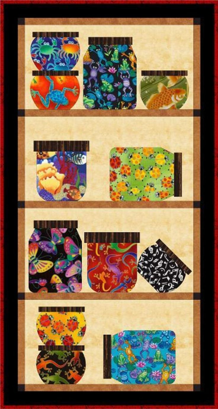 57 best quilt ideas images on Pinterest   Quilting projects ...