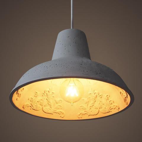 pendant ceiling lights affordable lighting. reims garden concrete cement pendant ceiling light lights affordable lighting l