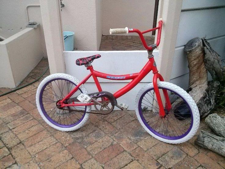 Dunlop Kids Bike for sale