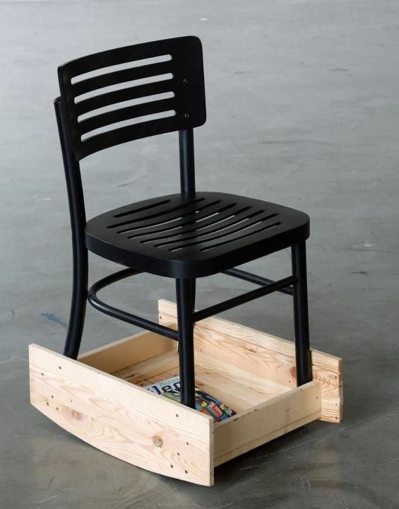 Made by recycling of waste material from IKEA company.