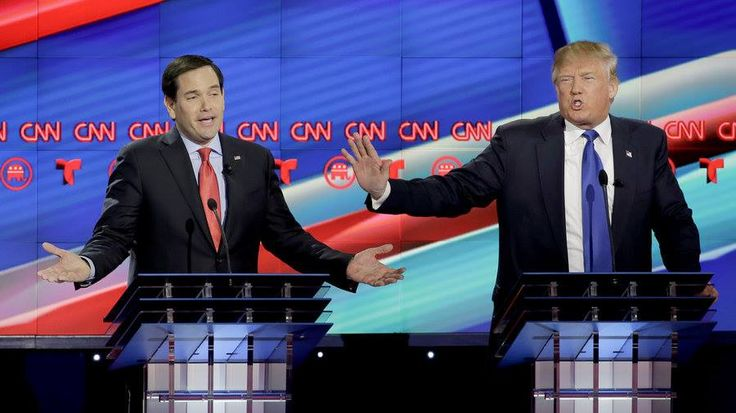 Heading into Super Tuesday on March 1st, the stakes could not have been higher going into Thursday night's Republican presidential debate. With...