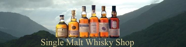 Single Malt Whisky Shop   Whisky Online   Whisky Exchange