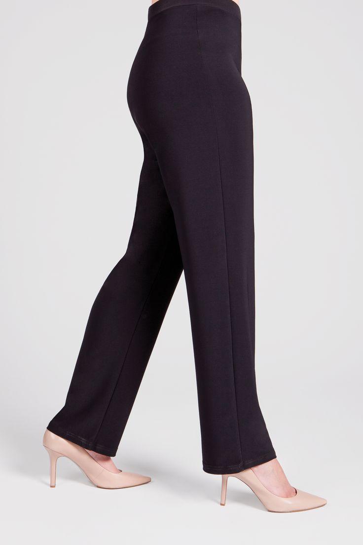 Sympli In-Stock Spring 2018 Essential Pant