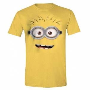 Já, padouch – Pánské tričko Mimoň 2 | Já, padouch