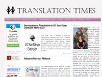 Top 25 Language Professionals Blogs 2013