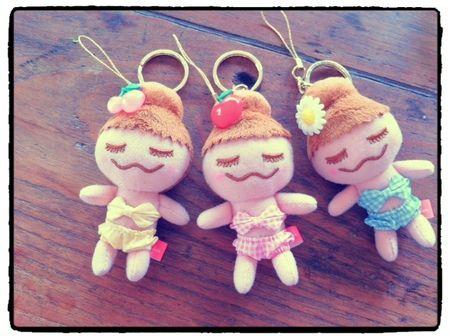 <3Home, Rinka Maison, Rinka Dolls