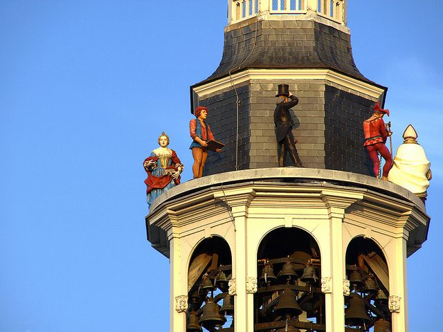 Carillon, Roermond   Flickr - Photo Sharing!