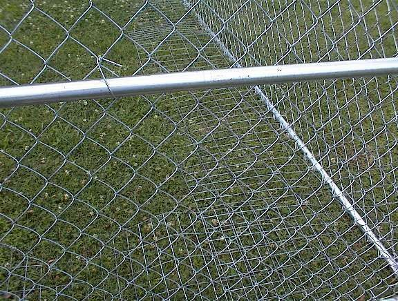 Fencing Solutions Tons Of Great Solutions To Keep Your