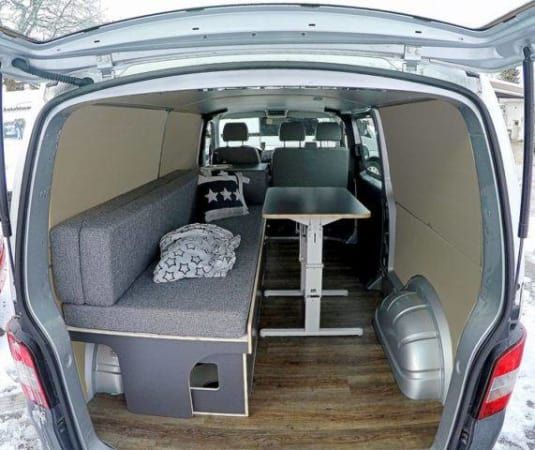 die besten 25 wohnwagen umbauen ideen auf pinterest. Black Bedroom Furniture Sets. Home Design Ideas
