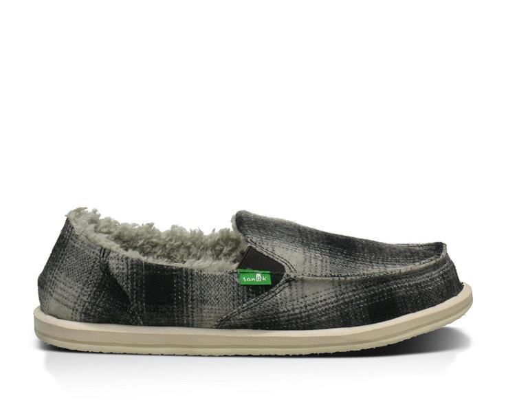 Zapatos grises formales Sanuk para mujer 3xWo0Rd