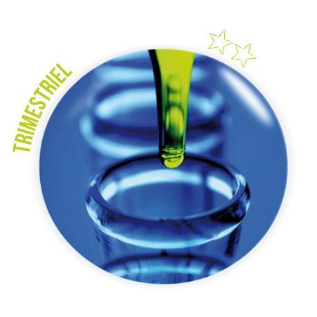 ✭ Ticket d'analyse de phycocyanine - Trimestriel ✭