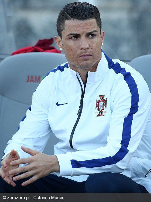 Ronaldo Earrings Cristiano Ronaldo Earrings You ...