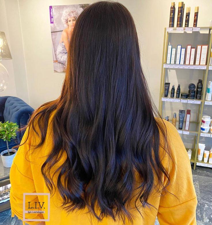 Cioccolato fondente: il colore di capelli che vi farà ...