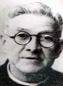 Pbro. Julio L. Víquez García, 28 diciembre 1948 Sacerdote de Alajuela
