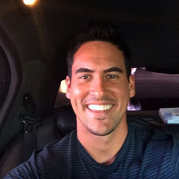 Bachelorette 2014 Spoilers Who Is Contestant Josh Murray
