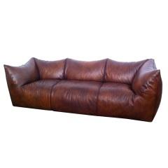 """// Mario Bellini """"le Bambole"""" sofa"""