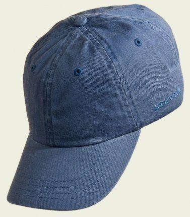 Berretto Baseball Stetson #caps #accessories #hatter #summercaps #berretti #blue #biu #sporty #baseballhats #baseball #fashion #unisex