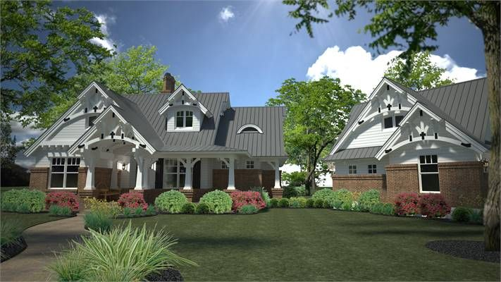 Pin By Best Selling House Plans On House Plan 2231 Belle Petite