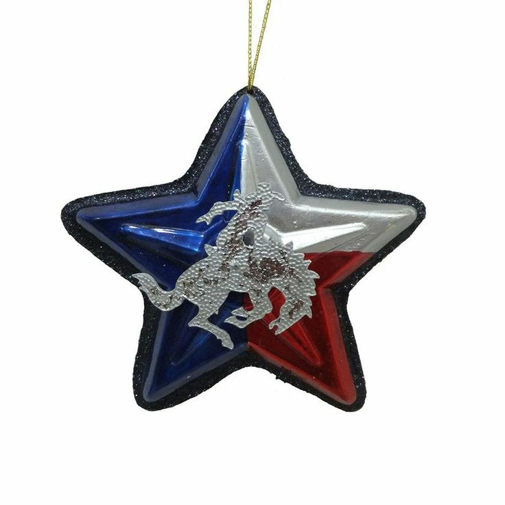 Awesome Picture of Western Christmas Tree Ornaments - Fabulous - western christmas decorations
