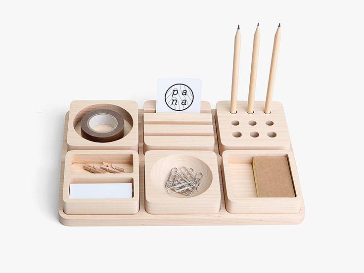 Tofu Stationery Set — Daily Tech Find