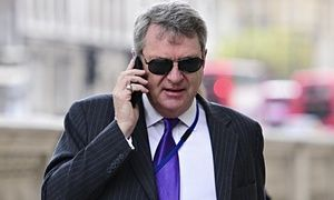 Conservative election guru Lynton Crosby lobbied minister over tobacco Documents reveal that Lynton Crosby wrote to close friend Lord Marland after being approached by maker of Marlboro cigarettes