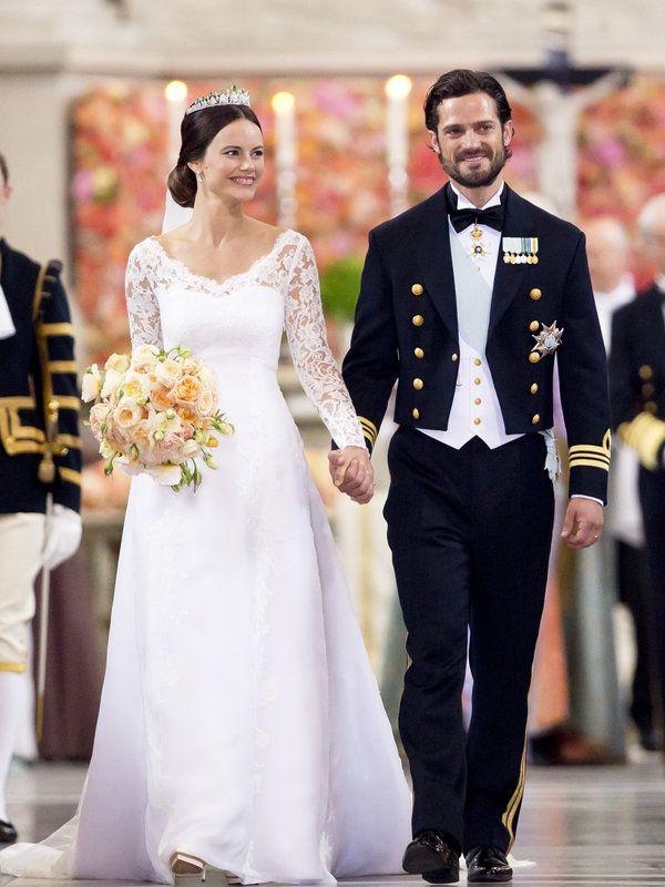 スウェーデンのカール・フィリップ王子が結婚できたのは美智子皇后陛下のおかげ?