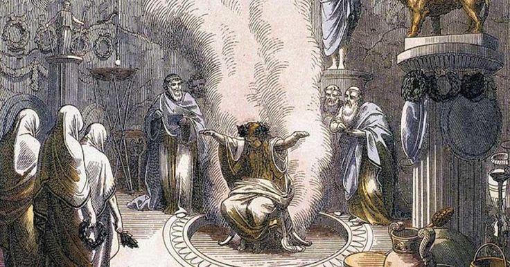 The Secret Real Truth: Οι 147 Δελφικές Εντολές: Η κληρονομιά των Ελλήνων ...