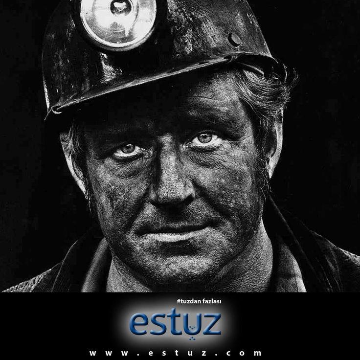 #4AralıkMadencilerGünü ... #tuzdanfazlası #estuz #tuz #salt #saltofturkey #maden #madenci